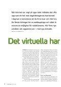 Tidningar i den virtuella världen - SCA - Page 6