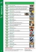 Tætningssystemer til rør og brønde - af beton og plast - Lauridsen ... - Page 2