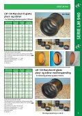 Tætningssystemer til rør og brønde - af beton og plast - Lauridsen ... - Page 7