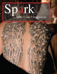 Spark Mag reduced