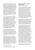 Gebied innemen - Vernon Davis Ministries - Page 3