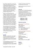 Gebied innemen - Vernon Davis Ministries - Page 4