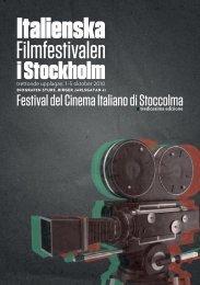 här - Italienska Kulturinstitutet i Stockholm