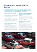 De mogelijkheden van de internationalisering van ... - Deutsche Bank - Page 7
