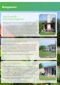 Beleef het samen op Ameland - Vakantiepark Klein Vaarwater - Page 5
