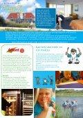 Beleef het samen op Ameland - Vakantiepark Klein Vaarwater - Page 7