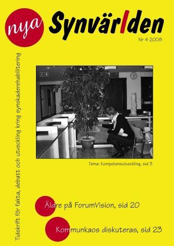 Nr 4/2008 (pdf) - FFS