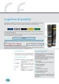 Catalogue général - Bituver - Page 4