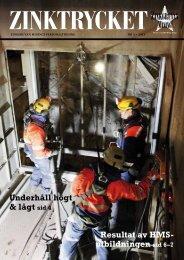 Läs nr 3_2011 - Bild & Kultur