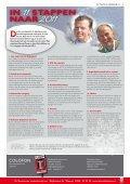 Wij wensen u fijne feestdagen en een gezond 2011 - De Vuurtoren ... - Page 3