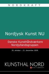 Nordjysk Kunst NU - Kunsthal Nord