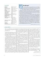 Ladda ner hela numret som pdf - Till Liv