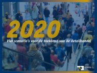 Detailhandel 2020 - Retail & Business Academy Roermond