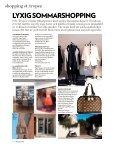 shopping st. tropez - Vårt Nya Hem - Page 2