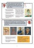 Lespakket Nederlands - Van Gogh Museum - Page 7