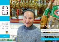 Mensen uit de buurt: Sonia van de Economata Espanol - De Markten