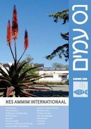 maart 2010.indd - Nes Ammim