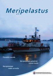 Numero 4/2010 - Helsingin Meripelastusyhdistys