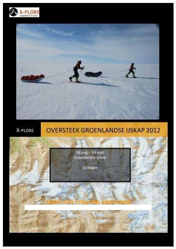 Greenland icecap crossing.pdf - Philip de Roo