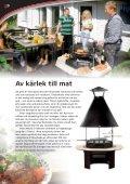 Polar Grill utegrillar - för en oförglömlig grillsäsong - Grillhytte - Page 2