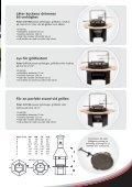 Polar Grill utegrillar - för en oförglömlig grillsäsong - Grillhytte - Page 3