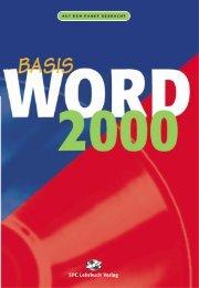 Word2000 Basis