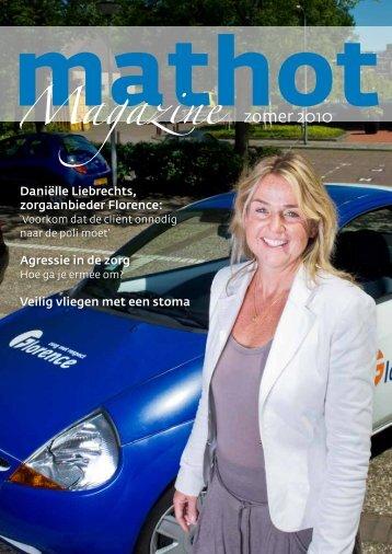 Annette Grootveld-Paardekooper - Mathot