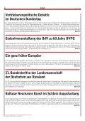 Editorial - Bund der Vertriebenen - Seite 4