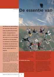Klik hier om het artikel te downloaden. - Coaching Academy ...