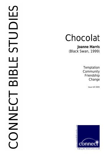 Extract from Connect Bible studies: Chocolat - Scripture Union