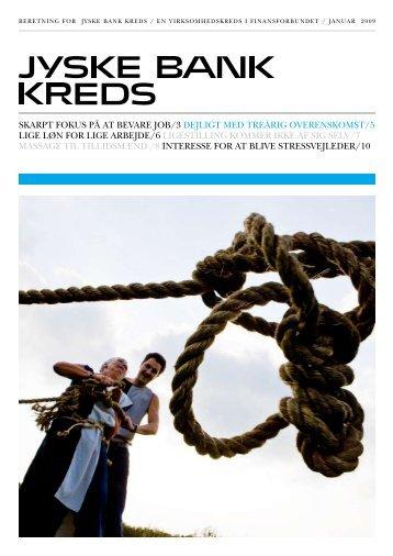 Kredsens seneste blad - Union in Nordea