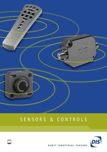 SENSORS & CONTROLS - DIS Sensors