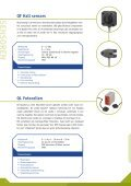 SENSORS & CONTROLS - DIS Sensors - Page 4