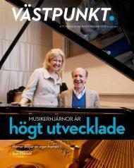 Västpunkt nr 1/2011 - Högskolan Väst