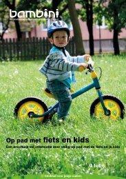 Bambini Op pad met fiets en kids.pdf - Mobiel 21