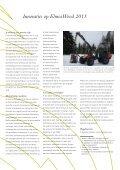 Innovaties op Elmia Wood 2013 - Page 2