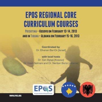 Prishtina - kosovo on february 13-14, 2013 - EPOS