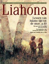 Februari 2009 Liahona