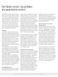 Taxi online 1 10 - Mercedes-Benz Danmark - Page 2