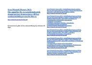 Sven Wimnell 30 mars 2013 - Sven Wimnells hemsida