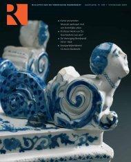 Jaargang 15 bulletin no.1 (2005) Kunst verzamelen - Vereniging ...