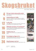 December - Skogsbruket - Page 2