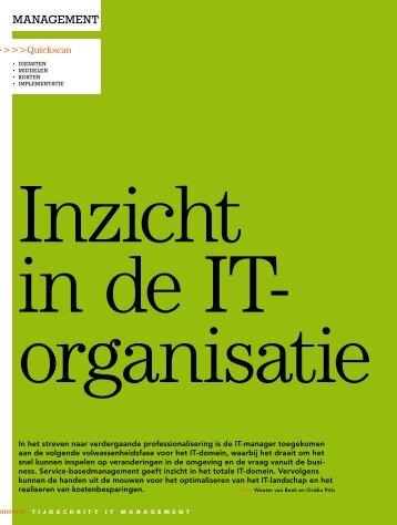 MANAGEMENT - ISDC