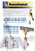 PULL-MAN® hijstoestellen - SKP - Page 4