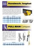 PULL-MAN® hijstoestellen - SKP - Page 5