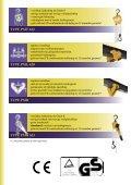 PULL-MAN® hijstoestellen - SKP - Page 6