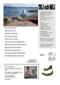 Juni-juli 2011 - Franstorps verkstäder - Page 7
