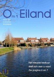 Om 't Eiland - Stadseiland.nl