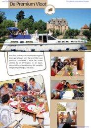 Hollande_Catalogue 2011 - RiverYachts