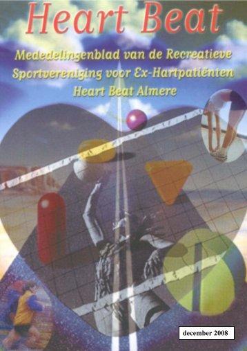 dec. 2008 def - Heart-Beat Almere